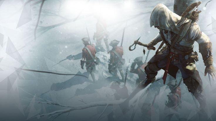 Ezio Assassins Creed HD Wallpapers Backgrounds Wallpaper
