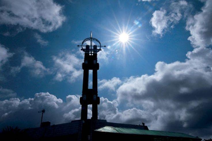 Kulminasi matahari adalah Fenomena alam ketika Matahari tepat berada di garis khatulistiwa.