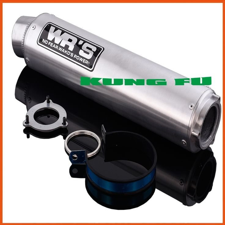 18.99$  Know more - CBR400 CB400  VTEC VFR400/ WRS escapamento de moto cbr400 r6 motorcycle exhaust 400cc accessories   #buyonlinewebsite