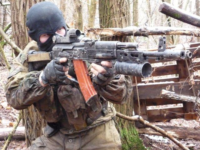 spetsnaz | ... cette photo sniper en camo klmk et enfin une superbe inspi spetsnaz