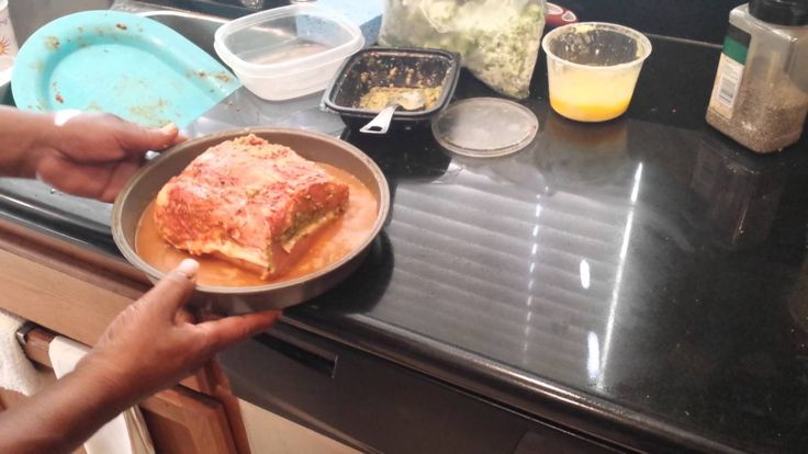 Auntie Fee's Pork Roast For the Holidays