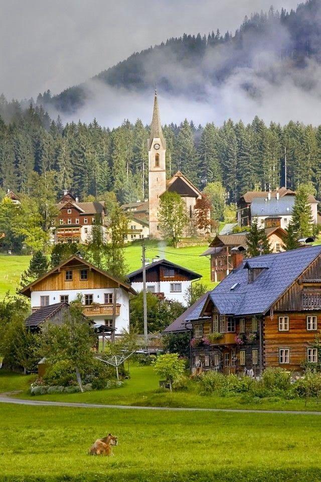 Gosau, Gmunden, Upper Austria