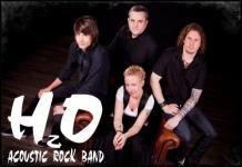 H2O Acoustic Rock Band: A víz az úr - Újabb hazai előadóval az ECDC digitális kínálata