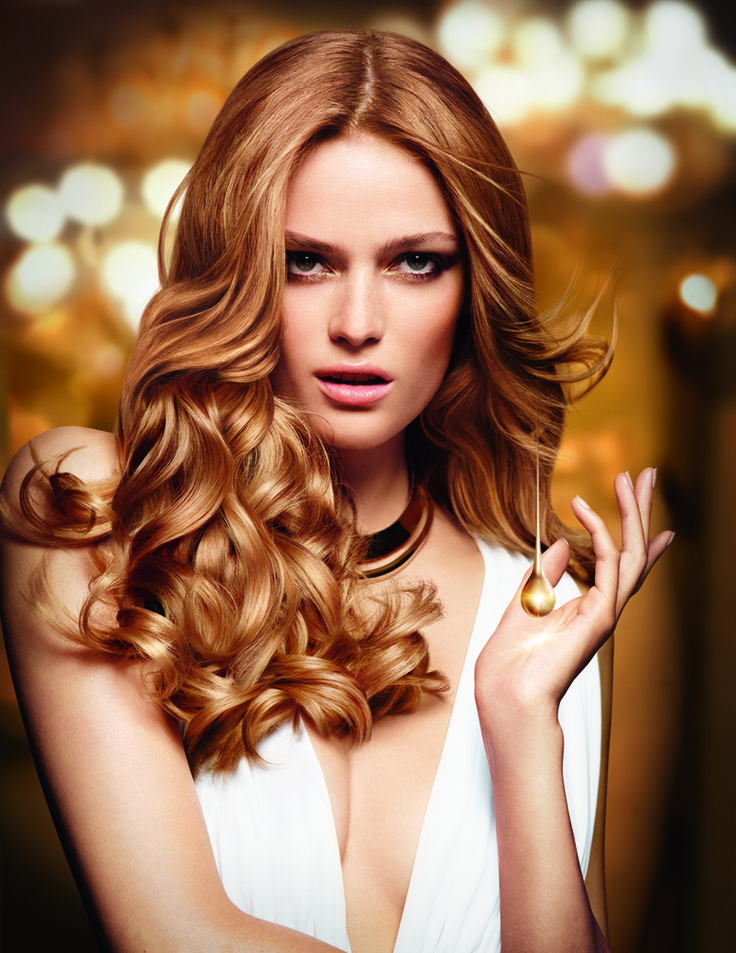 MYTHIC OIL Séve Protectrice #mythicoil #lorealprofessionnel #haircare #new