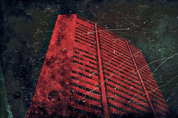Milano, città interna-grattacielo Pirelli#090  Stampa diretta uv su alluminio grezzo tiratura copia 1 di 5  Disponibili nei formati: Cm 20x30 - Cm 26x40 - Cm 33x50 - Cm 46x70 - Cm 66x100 © Simone Durante in vendita da PhotoArt12 info: info@photoart12.com