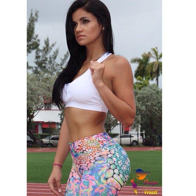 Giselle Alonso (@mybeautifulgiselle)
