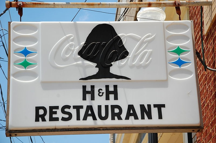H & H Restaurant is a soul food restaurant located in downtown Macon, GA that serves up southern comfort food at its finest!
