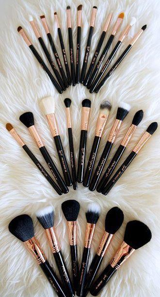 How to: make-up kwasten schoonmaken