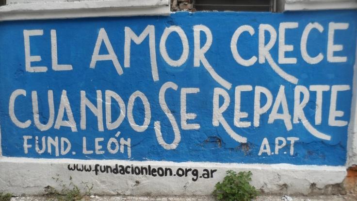 Fundaciones de Tucuman y Accion poetica