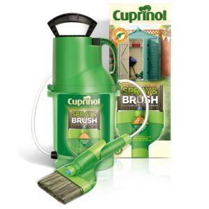 Cuprinol Spray