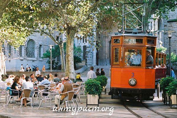 Зачарованная Италия! Про Италию можно много рассказывать, но лучше все увидеть своими глазами! (http://интурист.org/blogi-turistov?view=entry&id=59) А вы бывали в Италии?