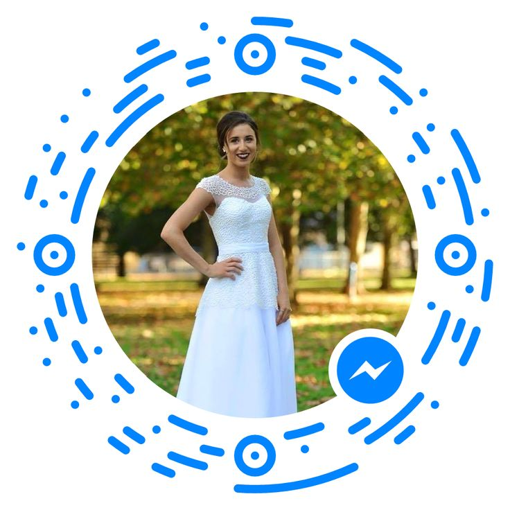 Scan this code on your Facebook messenger app, and get in touch with our friendly staff if you have any questions.
