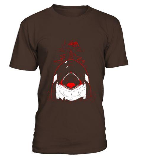 # Orca Tshirt  The Killer Whale Shirt .  Orca Tshirt  The Killer Whale Shirt