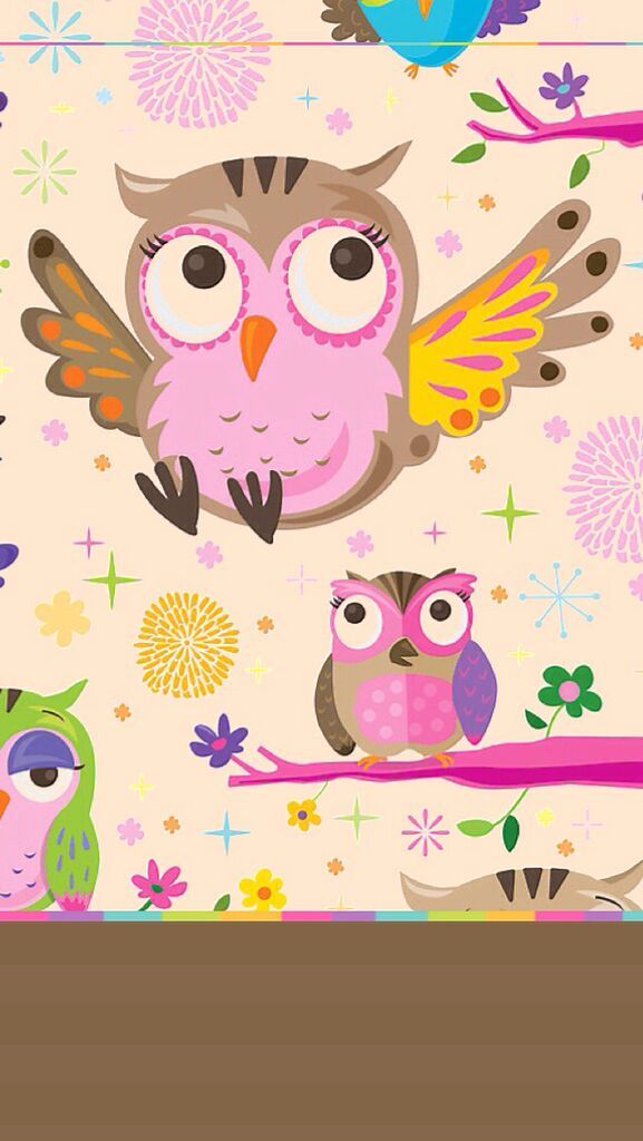 cute owl wallpapers for iphone
