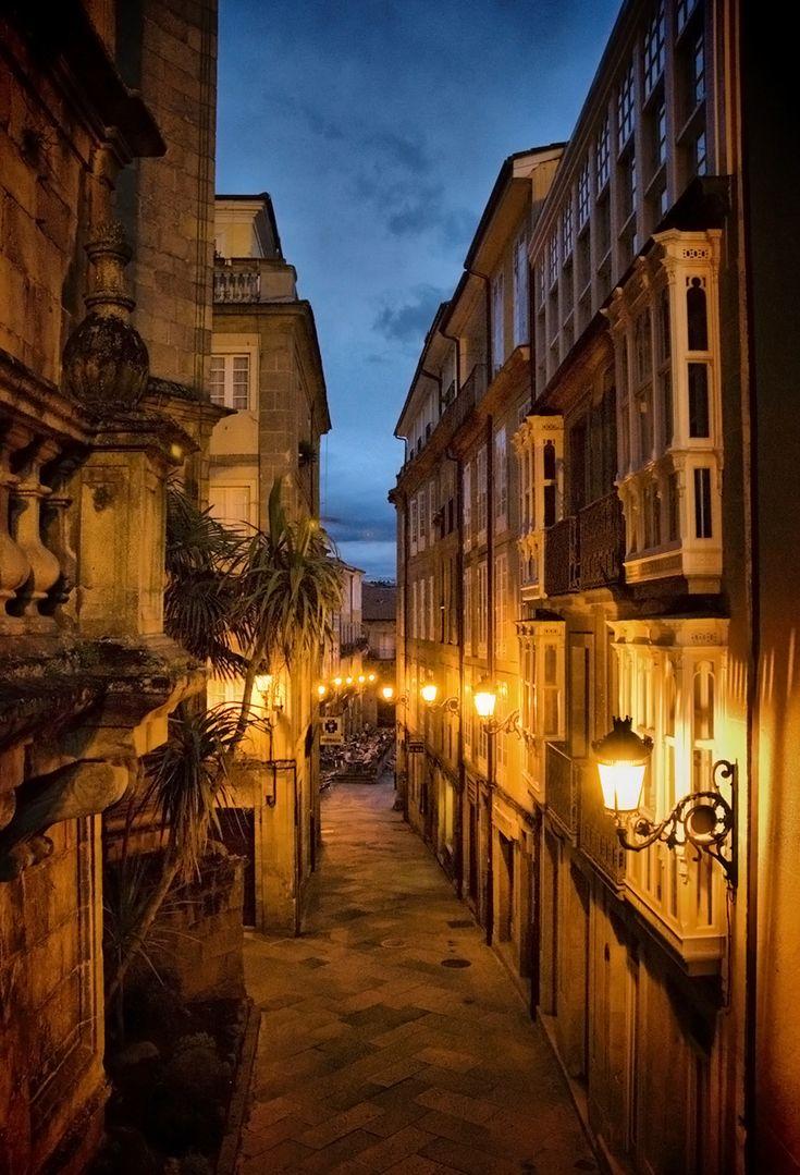 Ourense. Galicia