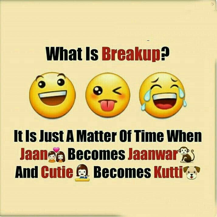 What Is Breakup Funny Images With Quotes Funny Joke Quote Friendship Quotes Funny