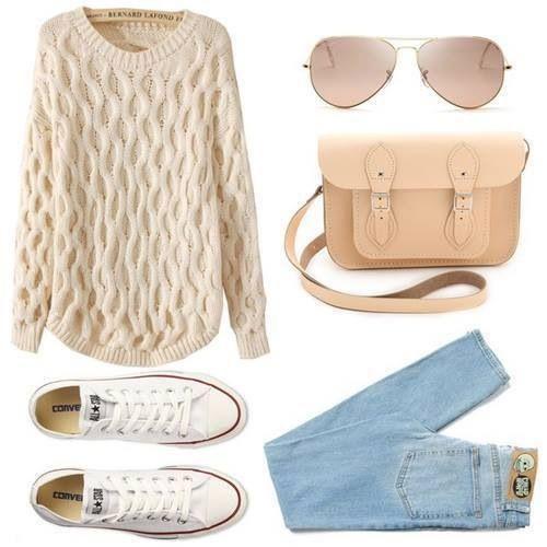 Fall Fashion Outfit Ideas & Inspiration