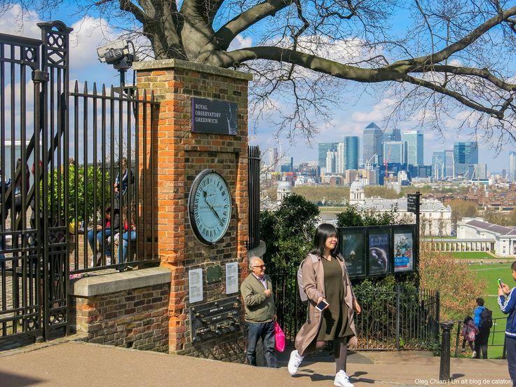 Pentru că Londra este un oraș cu multe parcuri, alegerea este foarte dificilă, și așa cum am vrut să împușc mai mulți iepuri dintr-o dată. am decis să merg în parcul Greenwich. Acolo se află observatorul regal, muzeul maritim, zona universitară și trece faimosul meridian zero.
