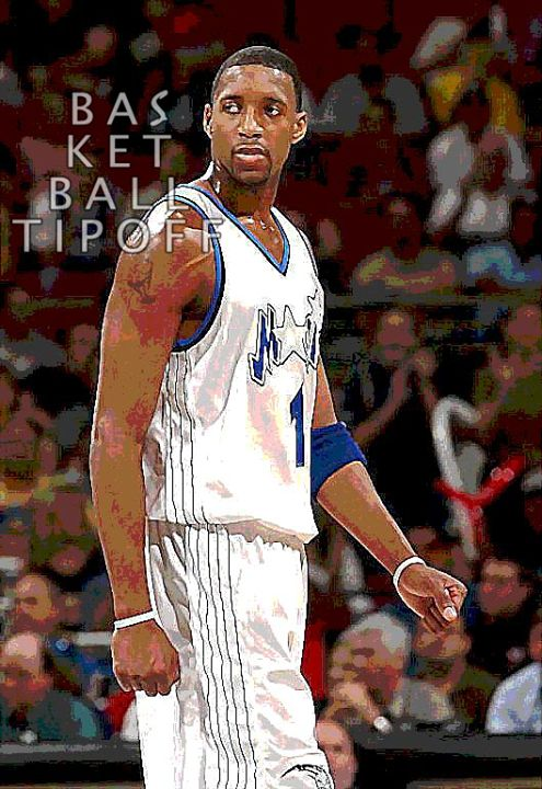 Sad Story Saturday: Tracy McGrady  Tracy McGrady was picked 9th overall in the 1997 NBA Draft by the Toronto Raptors.  He went into the draft straight out of high school after being named the player of the year at Mount Zion Christian Academy in North Carolina.  He showed all the potential needed to become an NBA legend with a 68 250 pound frame and unbelievable athleticism.  In his 3 years in Toronto McGrady started a mere 53 games and averaged only 11 points per game with limited playing…