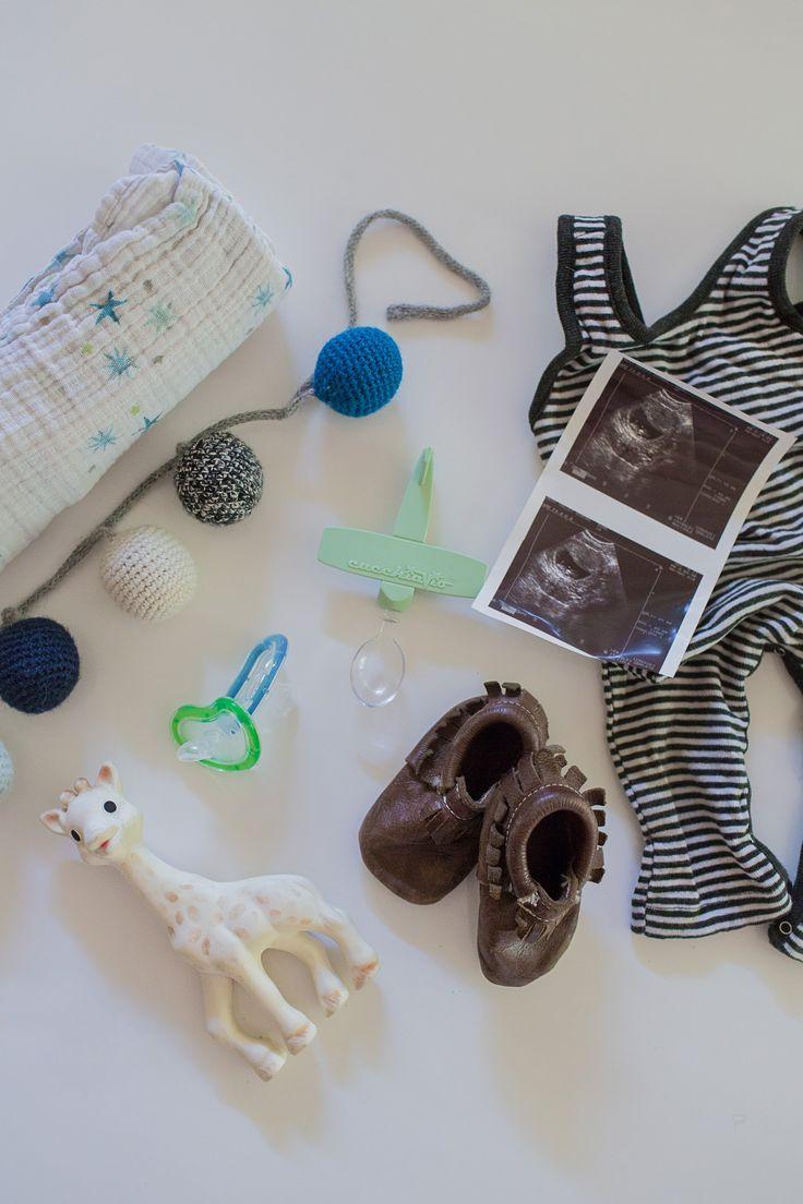 Minimalist baby essentials checklist life baby kids for Minimalist essentials