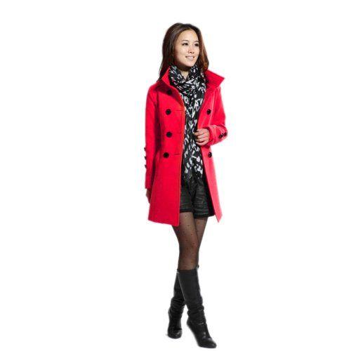 12 best Red Coats for Carmen SanDiego images on Pinterest | Carmen ...