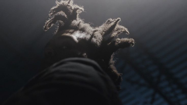 The Weeknd - Live For feat. Drake (Official Video)