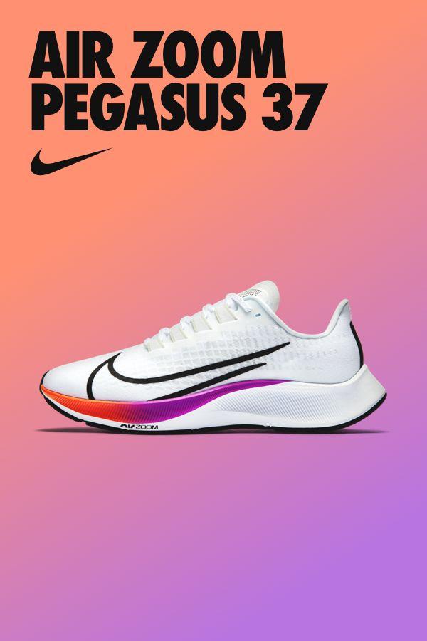 Nike Air Zoom Pegagsus 37 Air Zoom Nike Air Zoom Pegasus Nike Air Zoom