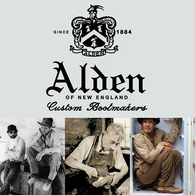 code7moscow ALDEN SHOES. Компания Alden Shoe Company была основана в Массачусетсе в 1884 году американским предпринимателем Charles H. Alden.  С момента основания компания предлагала широкий выбор повседневной и формальной обуви, созданной вручную из самых лучших материалов. С 1930-го года в своем стремлении создать обувь премиум-класса бренд Alden начал использовать специальную кожу Cordovan с завода Horween Leather Company.  Несмотря на стабильно высокий спрос на весь модельный ряд, бренд…
