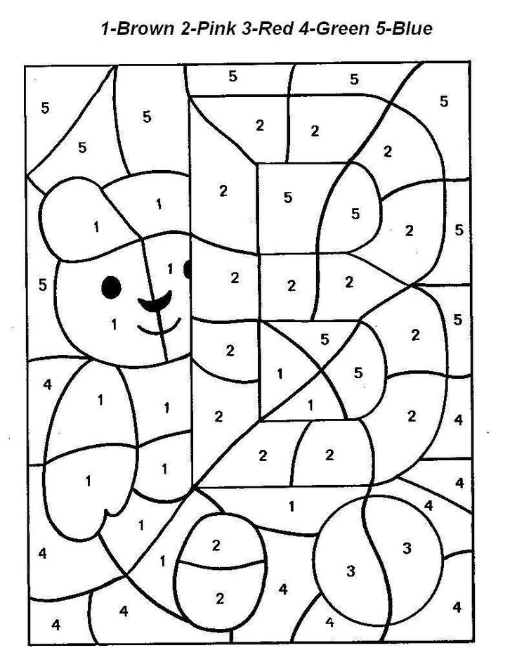Beautiful Barbie Alphabet Coloring Pages Color By Number