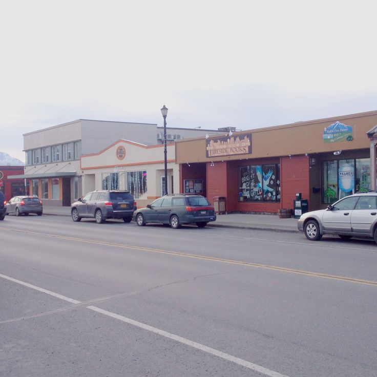 5 of the Best Things to Do in Downtown Palmer, Alaska | Alaska Garden Gate B&B and Cottages | Palmer, AK