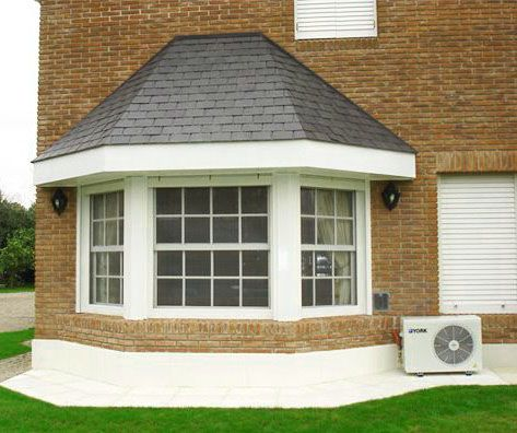 disenos de ventanas modernas con rejas