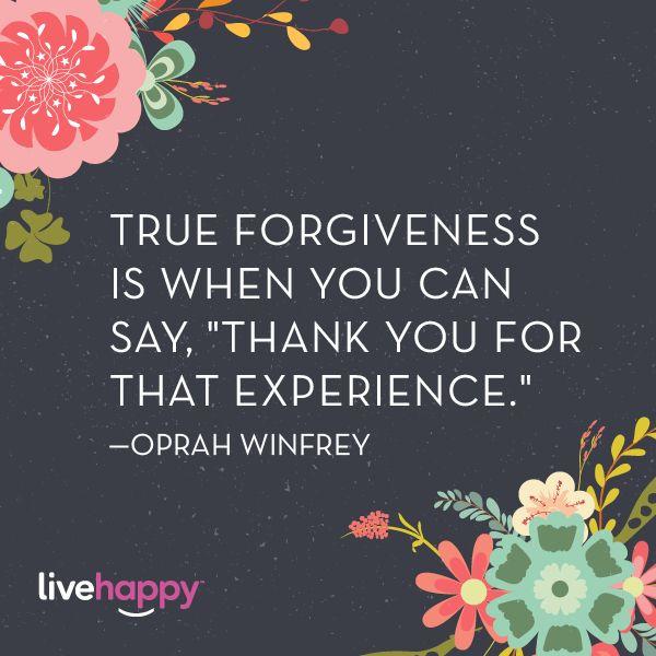 Live Happy Quotes | Oprah