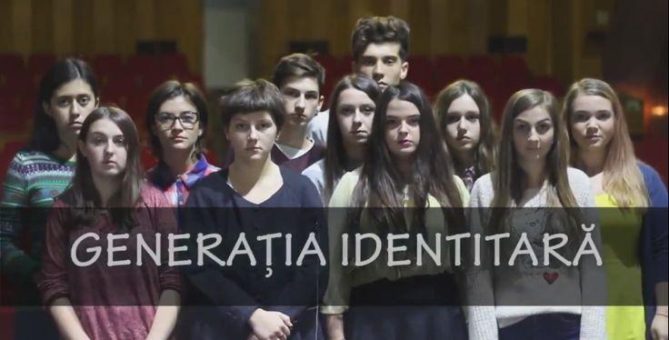 """Mesajul tinerilor care au UMILIT clasa politică! """"Gândește România! Ascultă și dă mai departe!"""""""