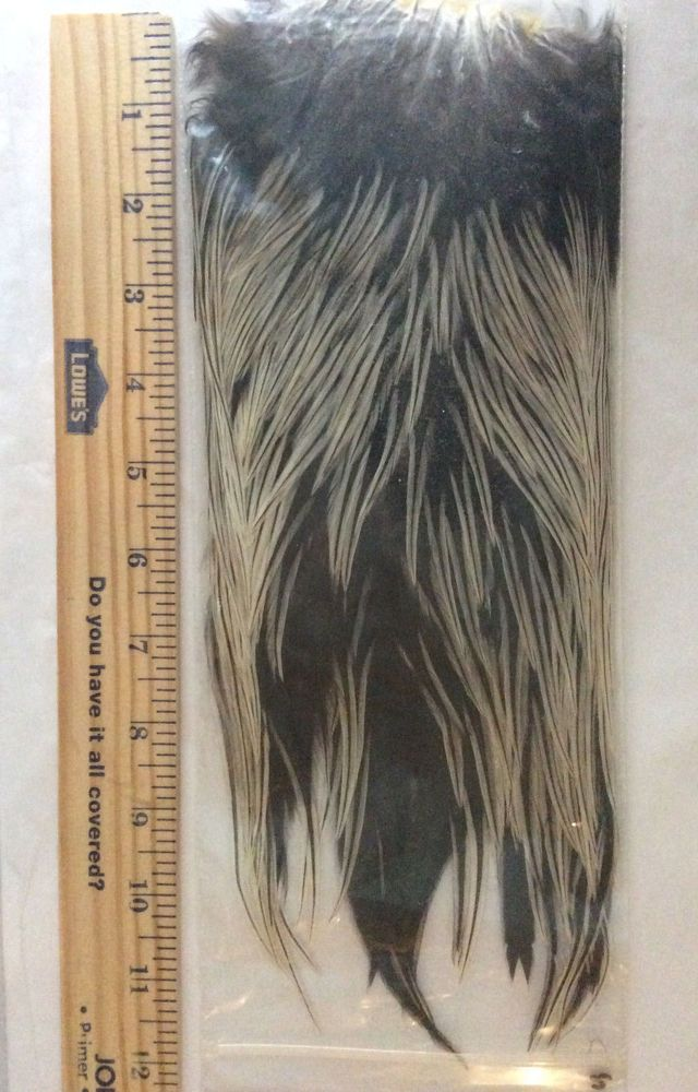 Fly tying feathers fishing supplies unbranded fishing for Fly fishing feathers