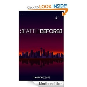 Seattle Before8, a new ebook highlighting the coolest morning places and activities in Seattle. Pike Place Market, the ferry, Macrina Bakery, so many fun things to check out. I love this city!