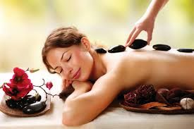 End your Day with a fantastic spell at the Spa - http://bit.ly/1ednLfJ