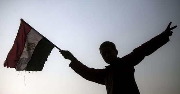 En Egypte, « une partie importante de la population semble accepter le mouvement répressif »