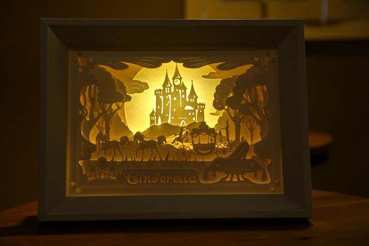 shadow box lightbox 3d - Поиск в Google