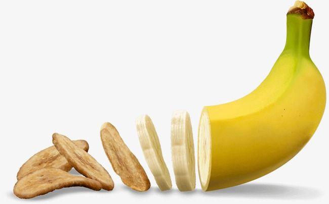 Banana Banana Clipart Banana Chips Png Transparent Clipart Image And Psd File For Free Download Keripik Pisang Ide Kemasan