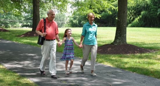 Our line of portable oxygen concentrators offer an unlimited supply of oxygen, right at your fingertips. These lightweight portable oxygen machines afford you options for an endless supply of oxygen that you can take anywhere you go, including the theater, family reunions or even your favorite vacation spot.
