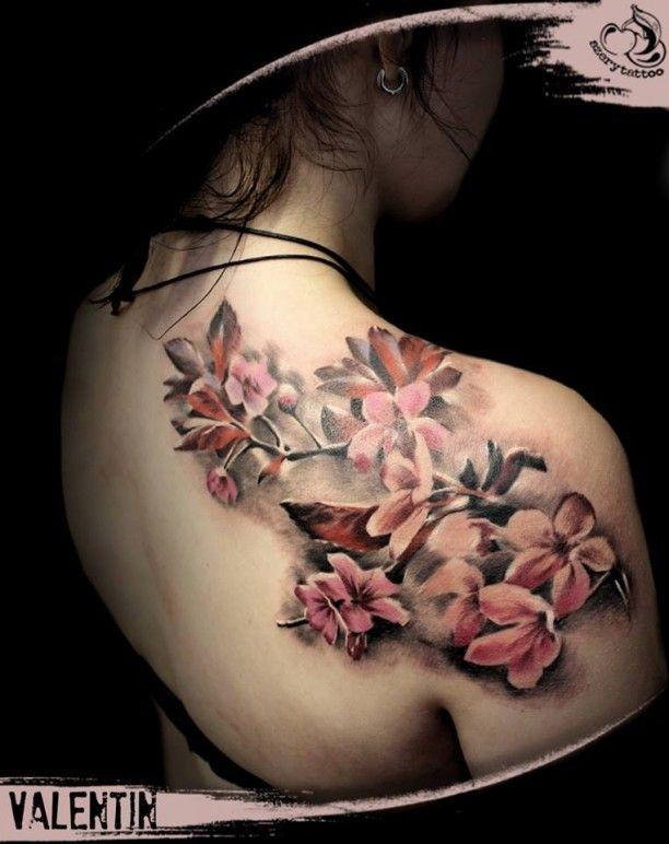 tattoo bl ten strauch tattoos pinterest tattoos. Black Bedroom Furniture Sets. Home Design Ideas
