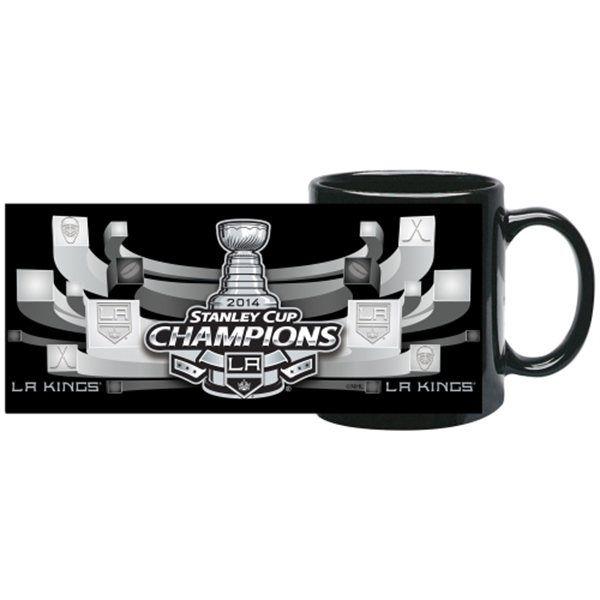 Hrnek Los Angeles Kings Stanley Cup Champions   http://fans-shop.eu/1105-stanley-cup-champions-2012-2014