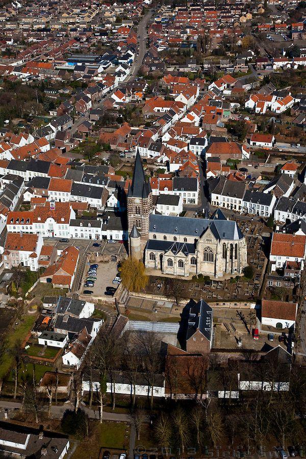 Thorn, Limburg.