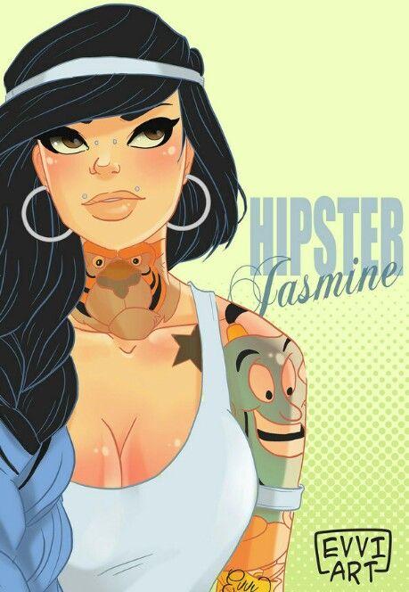 Jasmine - Rebel