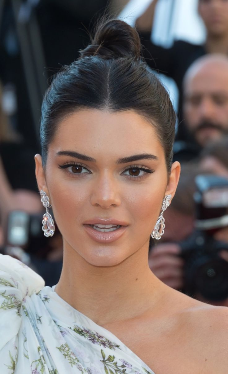 Kendall Jenner At Cannes Film Festival 2017 Kendall