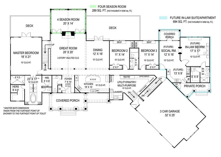 25 best ideas about house plans on pinterest house for Thehousedesigners com home plans