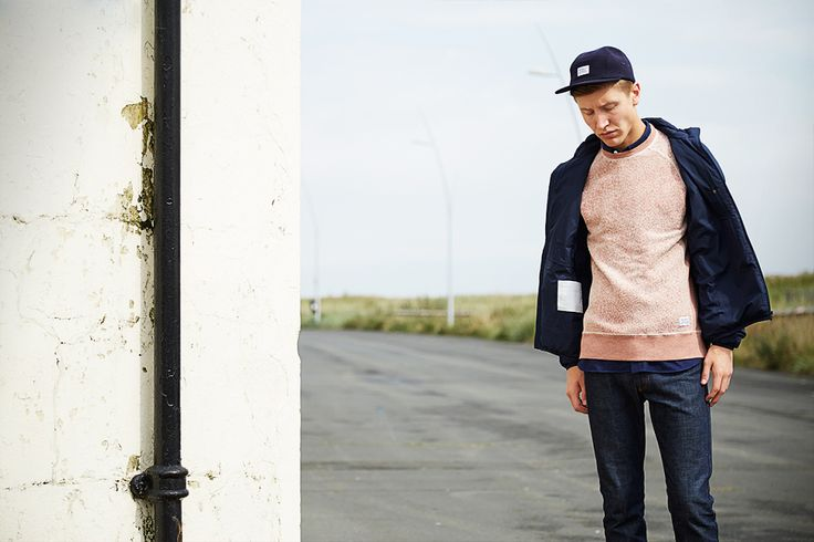 Norse Projects Fall/Winter 2014 Collection styled by END.