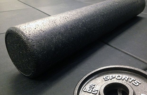 Are You Foam Rolling All Wrong? - Life by DailyBurn