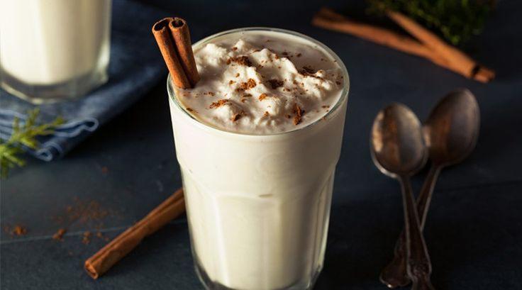 Pepparkakssmoothie  1 dl Whey Vanilla En liten banan 1,5 dl vatten ½ – 1 tsk pepparkakskrydda  Några isbitar
