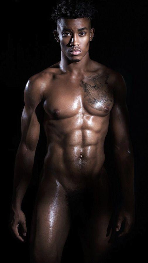 African men nude pics